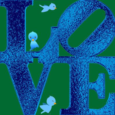 Birds - LOVE387