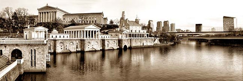 Philadelphia Waterworks - 168PLV