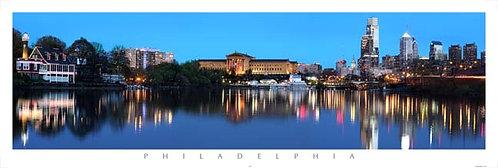 Philadelphia Reflections - 163PM