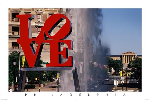 Love Park - 129L