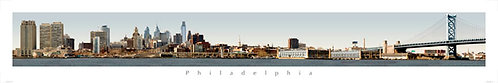 "Penn's Landing - 106PXLW (12""x60"")"