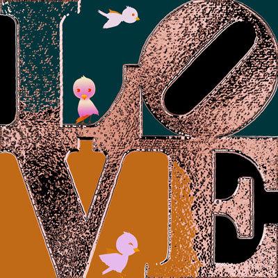 Birds - LOVE371