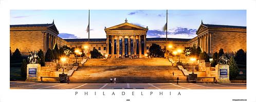 Philadelphia Museum of Art - 179PS