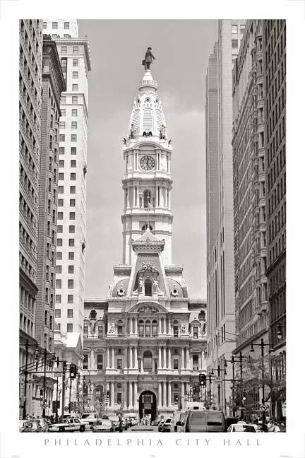 City Hall - 100LBW
