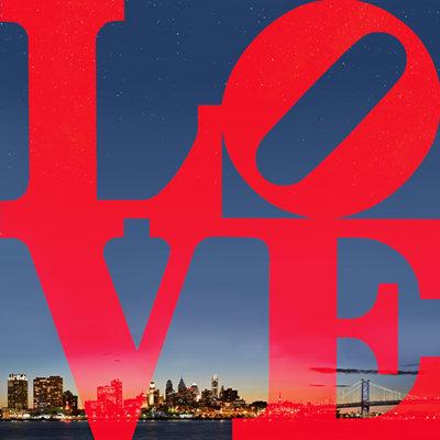 Skyline - LOVE364