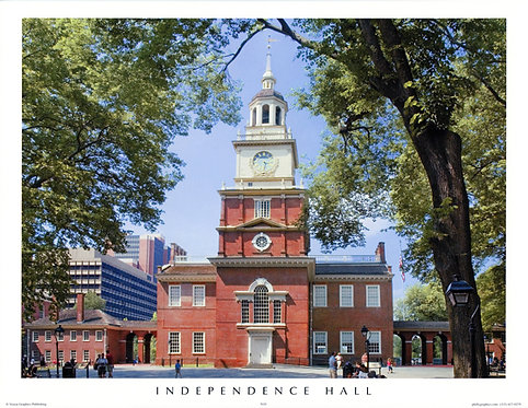 Independence Hall - 153S
