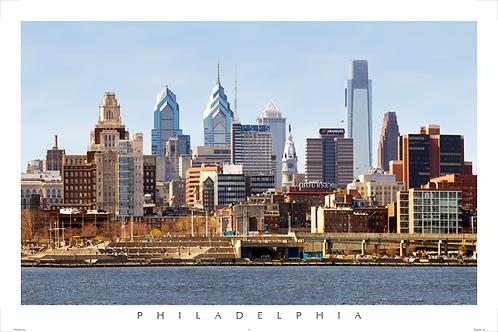 Penn's Landing - 106XL