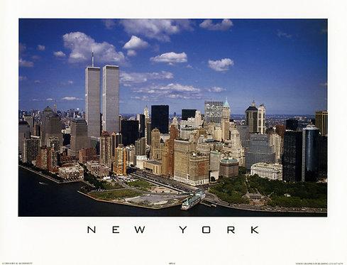 New York City - 812S