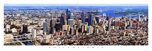 Philadelphia Aerial - 115PM