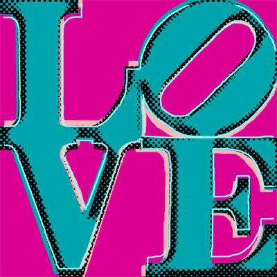 Pop Art - LOVE296