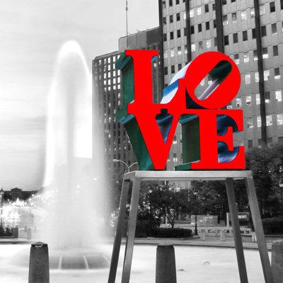 Love Park - LOVE392