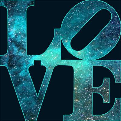 Galaxy - LOVE378
