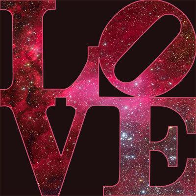 Galaxy - LOVE368