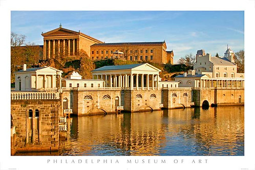 Philadelphia Museum of Art - 121L