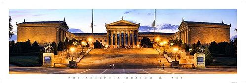 Philadelphia Museum of Art - 179PM