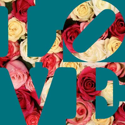 Floral - LOVE367