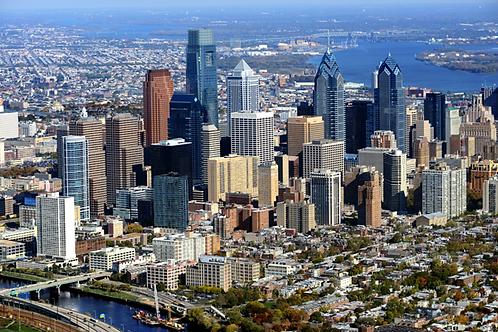 Philadelphia - 115XL