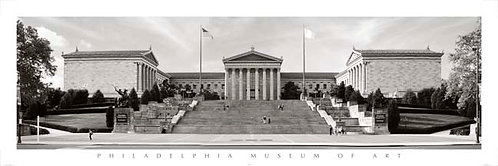 Philadelphia Museum of Art - 103PXLBW