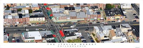 The Italian Market - 501PM