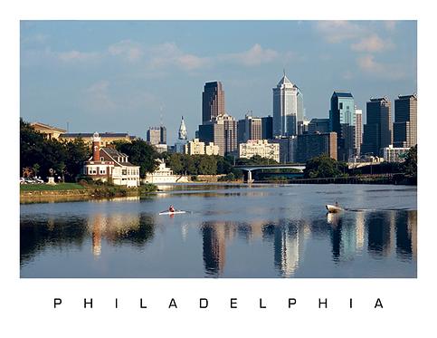 Philadelphia - 198S