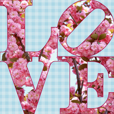 Floral - LOVE381