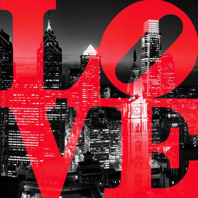 Center City - LOVE363