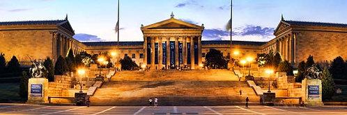 Philadelphia Museum of Art - 179PL
