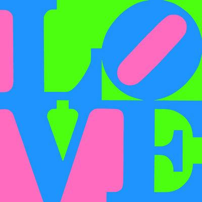 Color Block - LOVE360