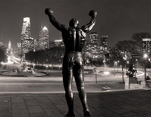Rocky - 197SBW