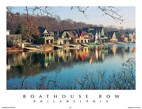 Boathouse Row - 145S