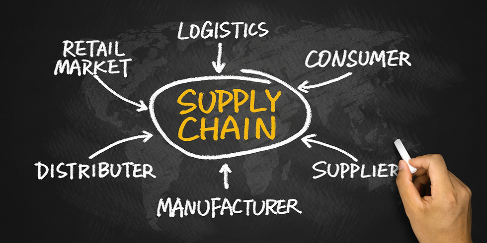 Manage your Supply Chain by Exception