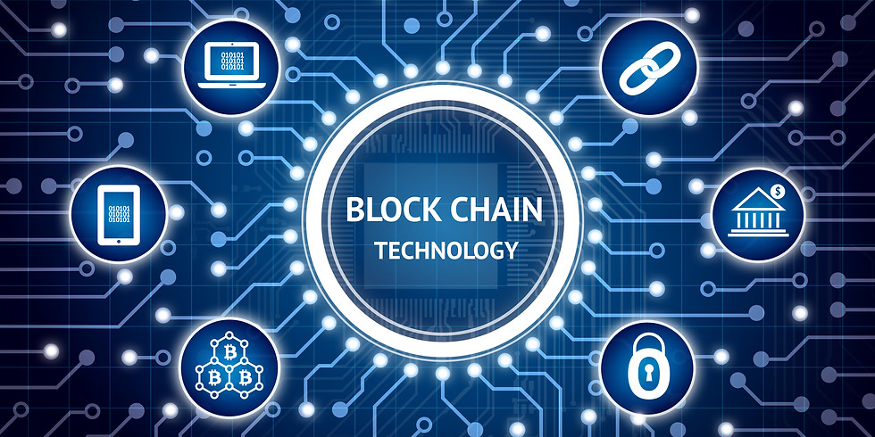 A Blockchain Overview