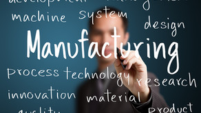 Supply Chain Traceability - Manufacturing and the Blockchain