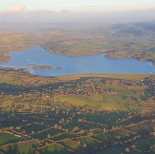 Carsington Water from RG