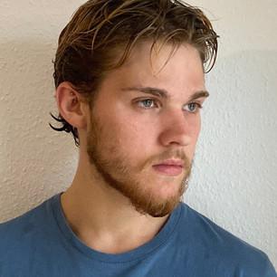 Harrison Claxton