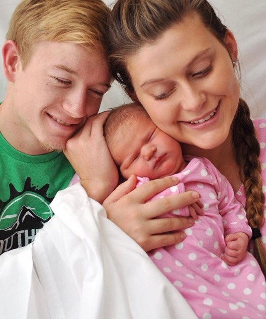 Daddy's little girl | #BirthFamily
