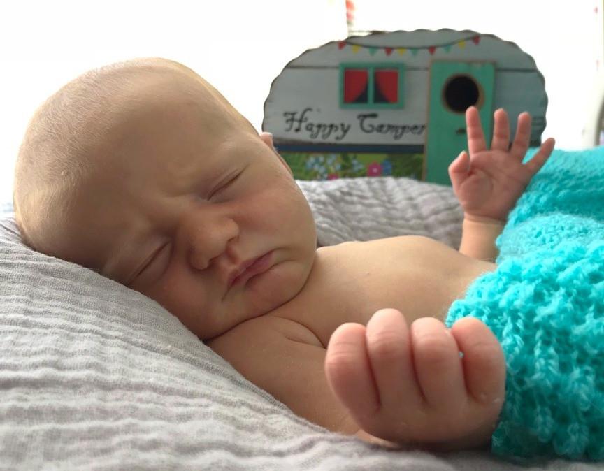 Happy Camper | Drug-free Birth | Your Birth Helper Athens, Ga