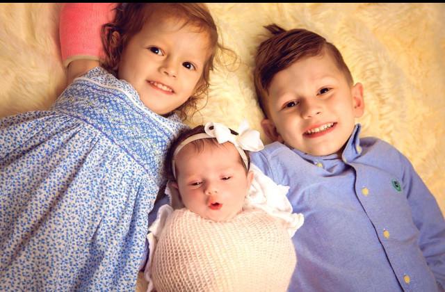 Birth of a Sister | Your Birth Helper | #BirthFamily