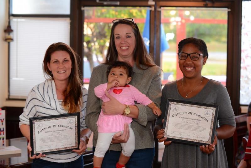 Your Birth Helper Certified Childbirth Educators | Sarah Neri, YBHD