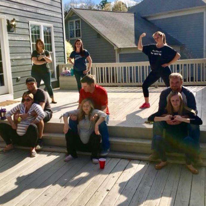 YBH Labor Workshop in Charlotte, NC