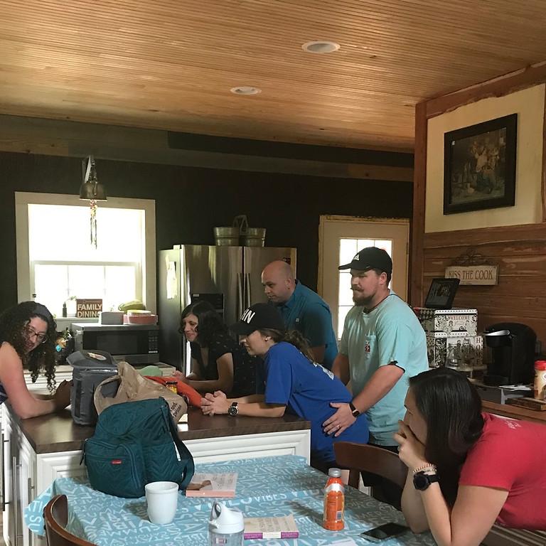 GA YBH Intensive Labor Workshop