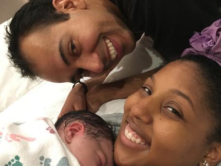 Birth Reclamation