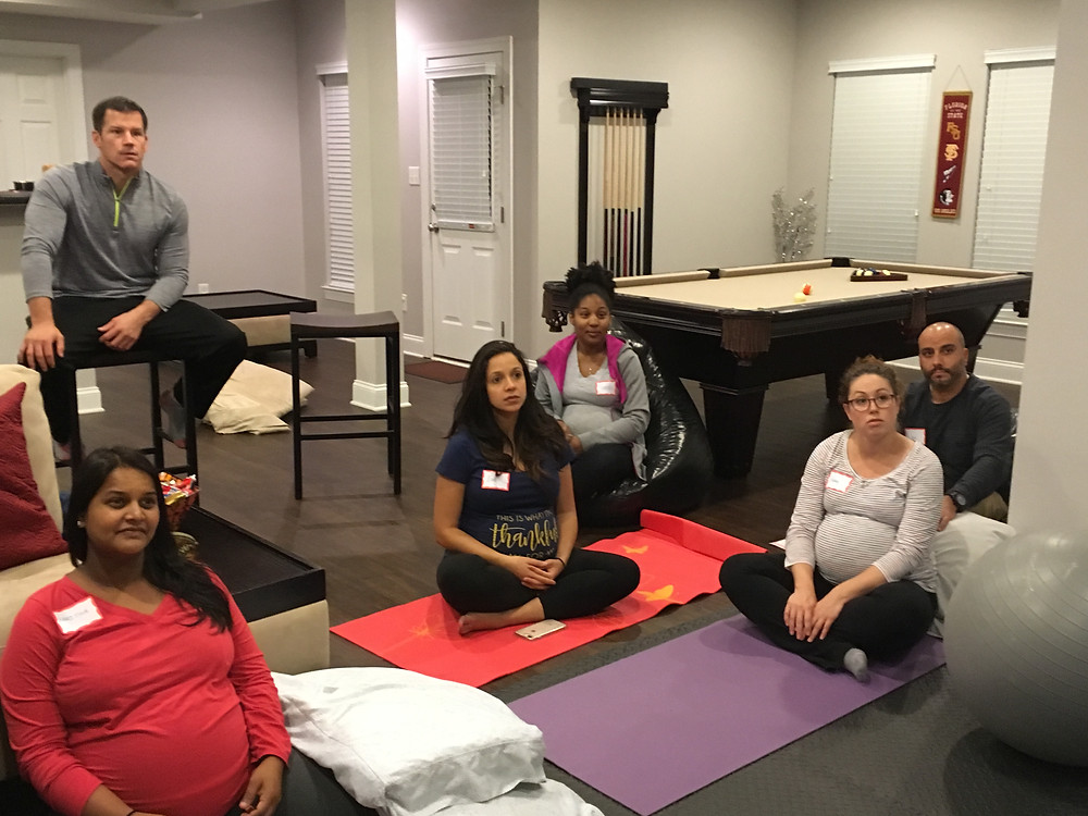 Childbirth Training | Labor Workshop