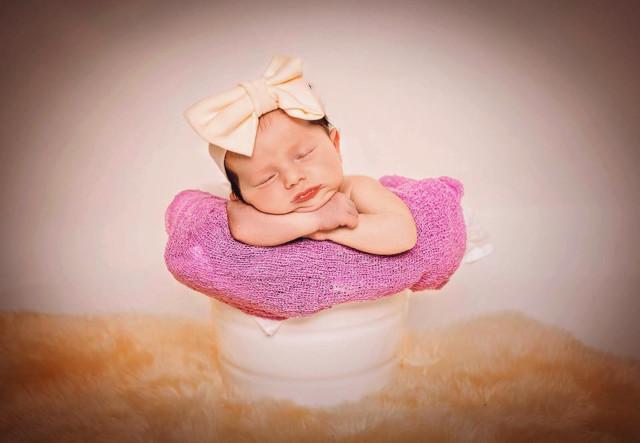Baby Girl | VBAC2 | Born drug free