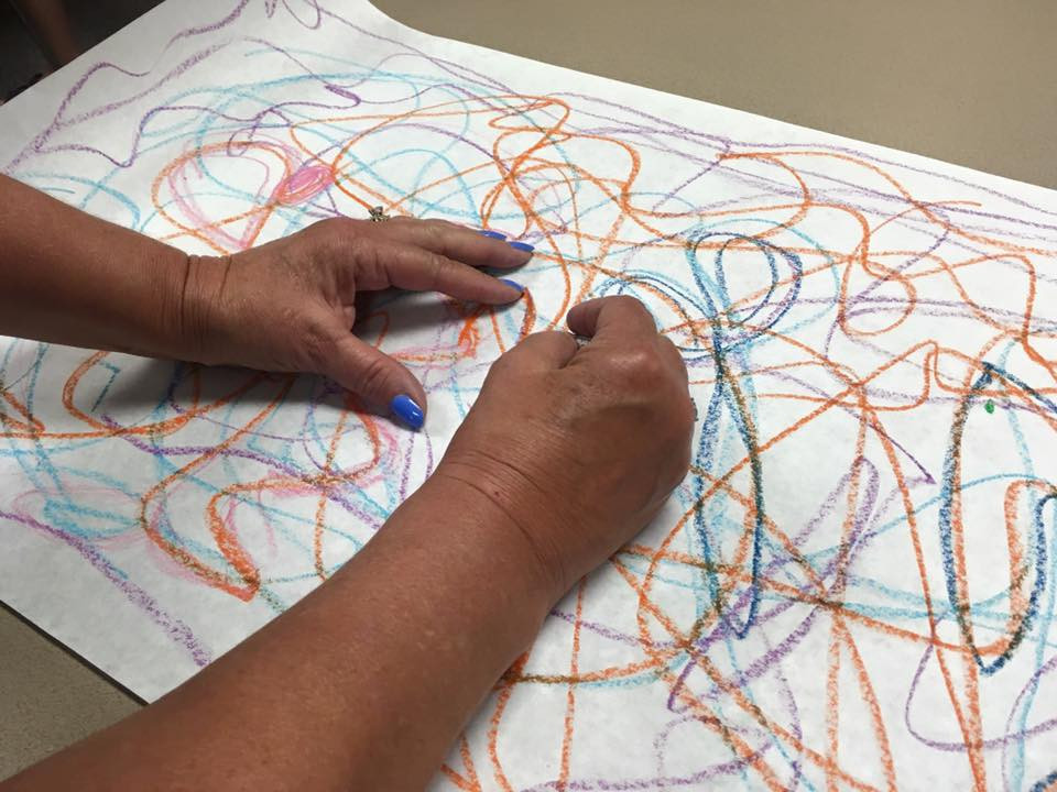 I Light LLC, Therapy Blog- What's the Difference? Arts/Crafts and Art Therapy