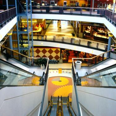 Brass Mills Mall