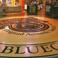 Gibson Retail Store