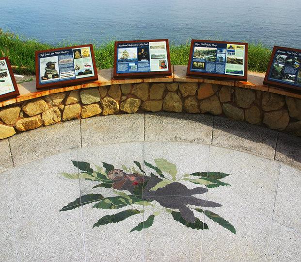 Public Art Installation