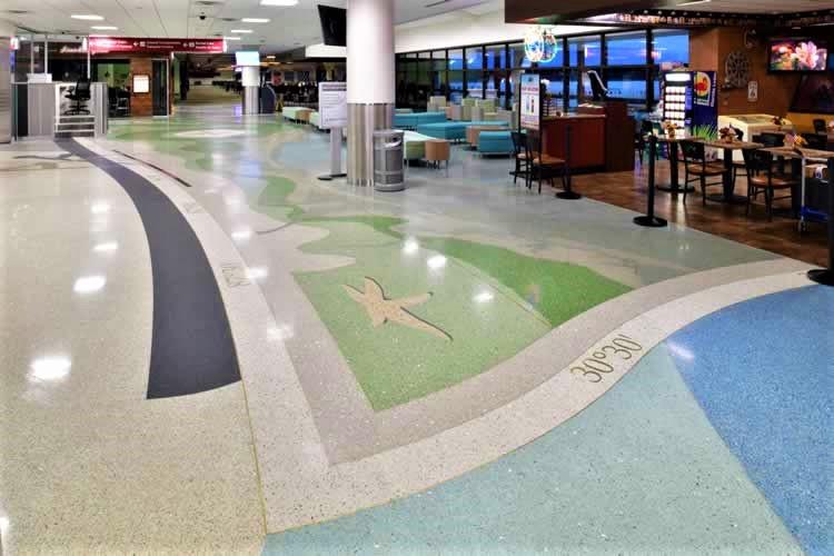 Talahassee International Airport