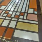 Frank Lloyd Wright Flooring Designs